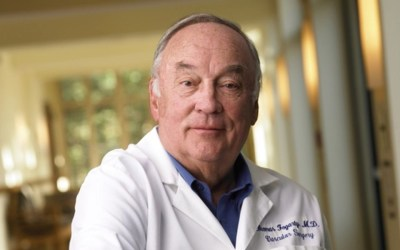 Q&A with Thomas J. Fogarty, MD, Founder of the Fogarty Institute