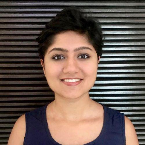 Neha Srivathsa