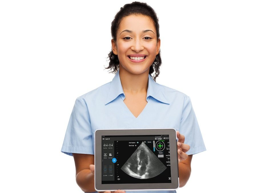 UltraSight's Innovative Software Poised to Revolutionize Cardiac Ultrasound
