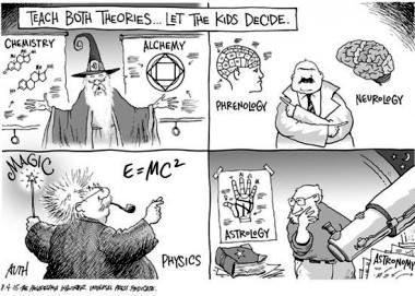 Anti-intellectualism