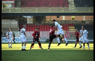 Foggia-Ternana 0-2 – Highlights