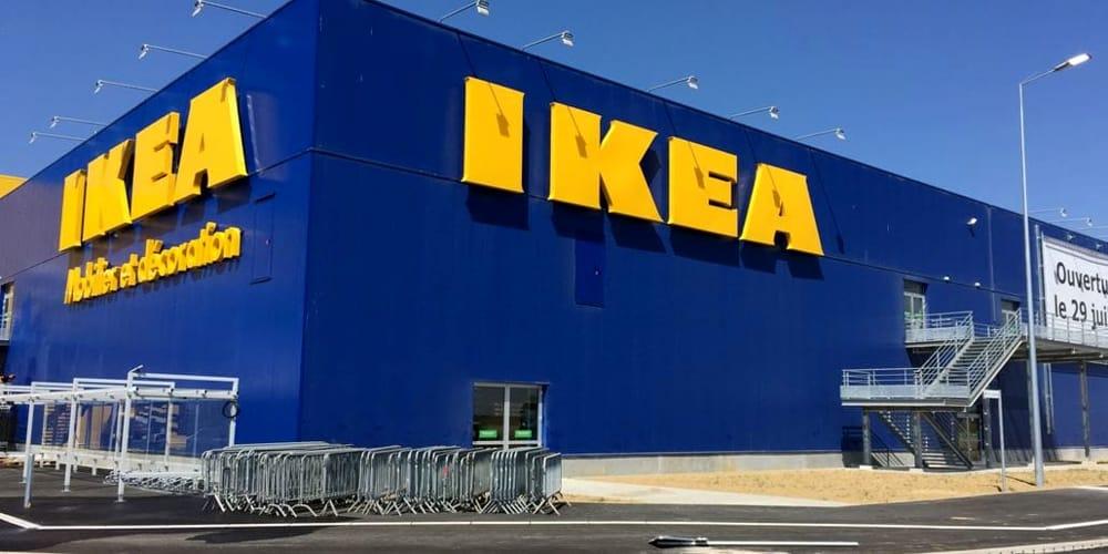 I Foggiani Hanno Deciso Vorrebbero Un Punto Vendita Ikea