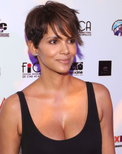 Halle Berry pregnancy