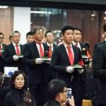 歐洲佛光山2015年供佛齋天法會在法華禪寺隆重舉行