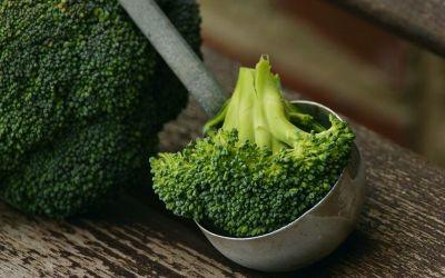 Állítsuk hadrendbe a brokkolit. Vagy valami mást?….