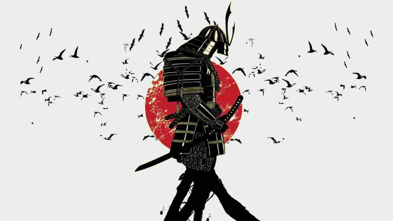 Hattori Hanzo Kill Bill