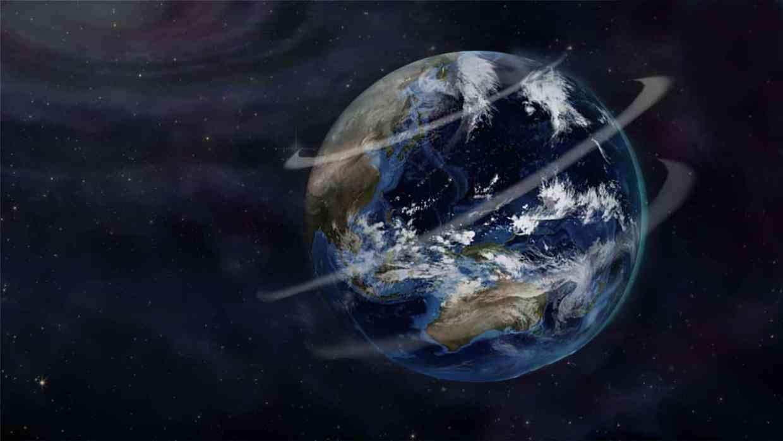 Dünya Son 50 Yıla Göre Daha Hızlı Dönüyor