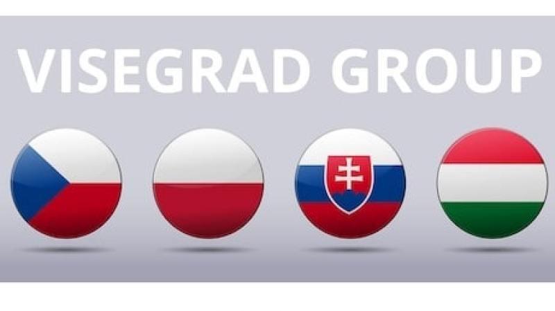 Vişegrad ülkeleri