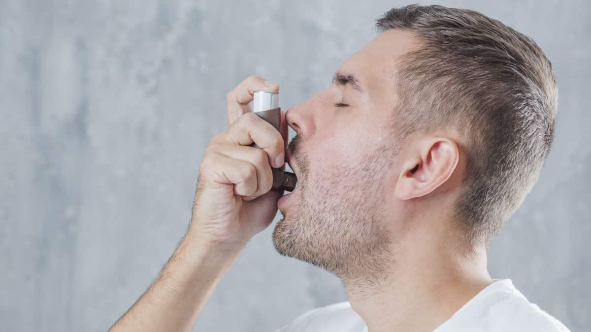Astım Hastalığı Ve Tedavisi Nedir