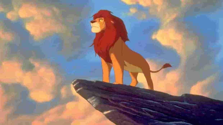 aslan kral filmi