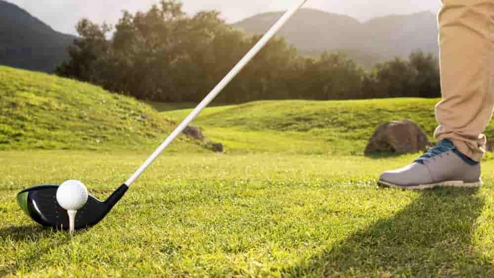 golf topu