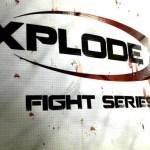 Xplode Fight Series — vapaaottelun häpeäpilkku?