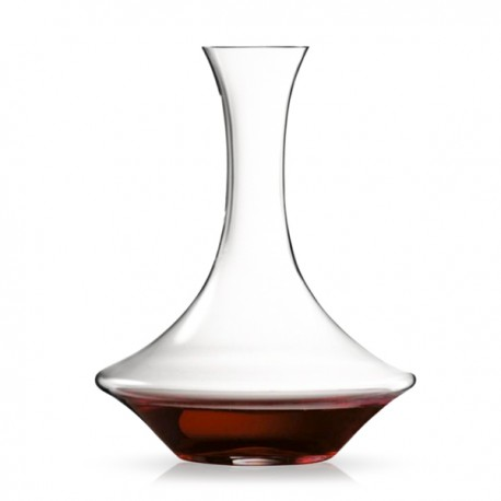 carafe a decanter le vin spiegelau authentis 1 litre