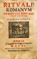 The Roman Rituals