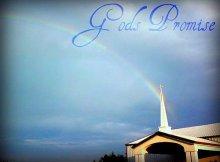 Menantikan Janji Tuhan