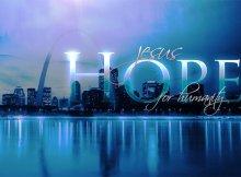 Pengharapan dalam Keselamatan