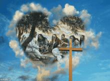 Mengasihi dengan kasih Kristus