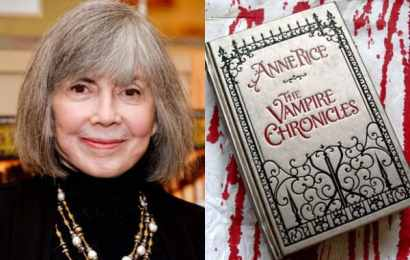 Anne Rice: I Am Second
