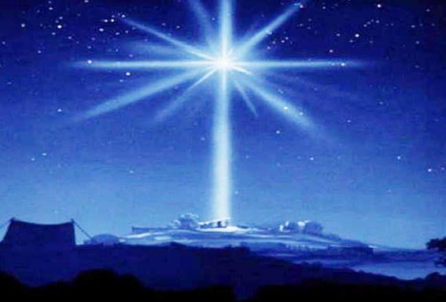 Fenomena Bintang Betlehem, Jadilah Alat Tuhan...