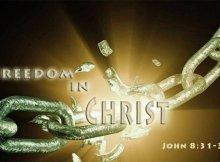 Ayat Alkitab tentang Kemerdekaan