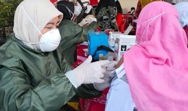 vaksinasi dosis kedua menjadi syarat ujicoba PTM