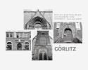 Türen, Tore, Fenster, Portale in Görlitz