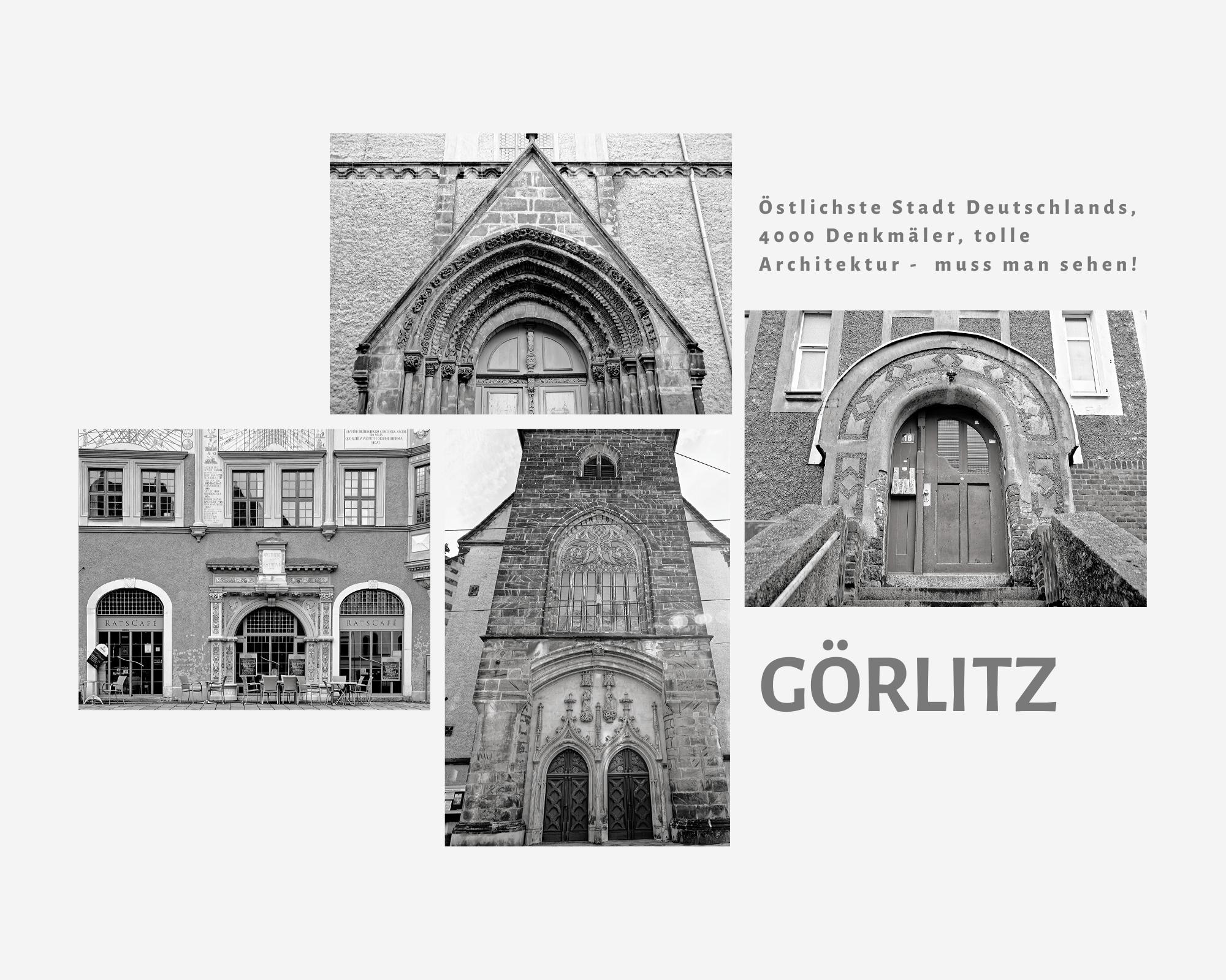 Titelbild zu Türen und Toren aus Görlitz 02-2020