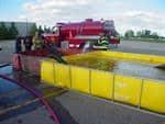 BURCH RUN FIRE DEPARTMENT