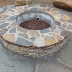 Fire Pit Installation
