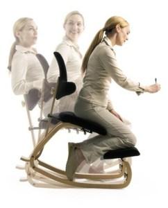 kneeling chair 32