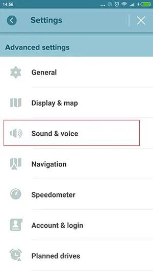 Cara Mengganti Suara Navigasi Waze dengan Suara Sendiri