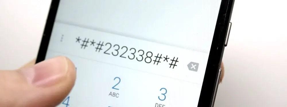 Kode Rahasia Pada Smartphone Android Samsung