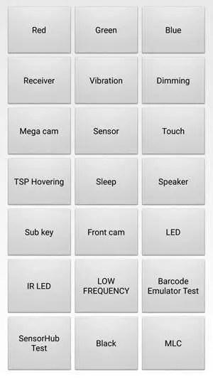Kode Rahasia Penting Pada Smartphone Android