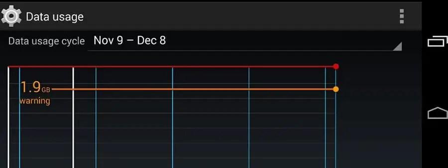 Cara Hemat Paket Data (Kuota Internet) HP Android