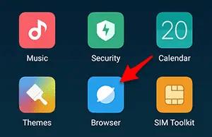 Cara Mengambil Long/Scroll Screenshot Pada Xiaomi Tanpa Aplikasi
