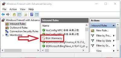 Langkah Cara Mencegah WannaCry Menginfeksi Komputer kamu
