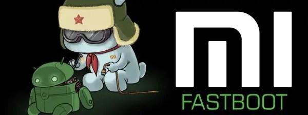 Cara Masuk Fastboot Mode Pada Android Xiaomi