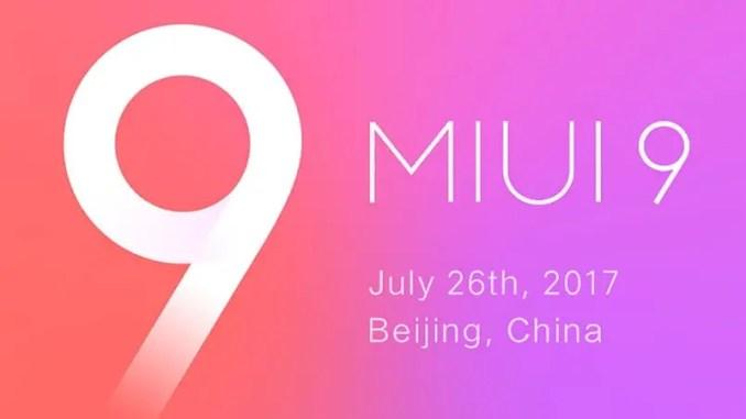 Cara Update MIUI 9 Global Dev Redmi 4X dan Redmi Note 4X (Santoni/Mido)