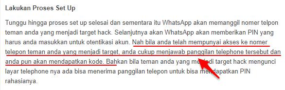 cara menyadap BBM, WhatsApp Android Pasangan
