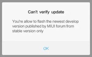 Cara Update / Flash ROM MIUI 9 Global Dev Xiaomi [Semua Tipe] | F-Tips
