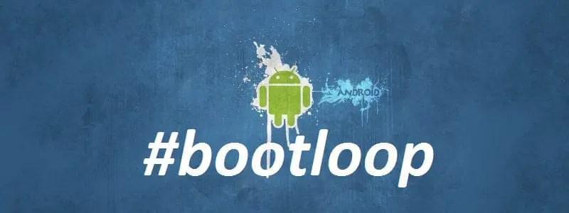 Cara Mengatasi Bootloop Semua Tipe Xiaomi Dengan Fastboot ROM