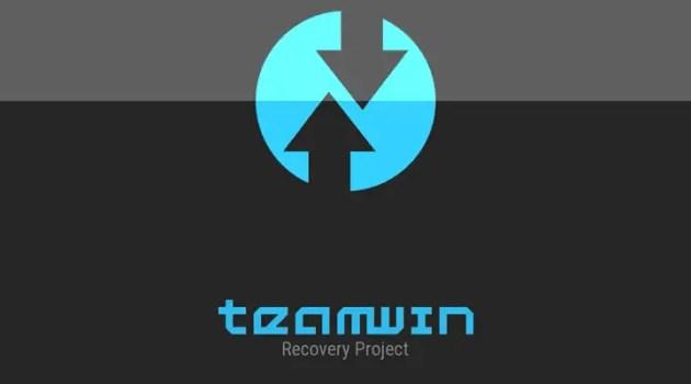 Arti Pesan Error Saat Pasang / Install TWRP Recovery