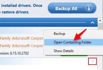 Cara Backup Restore Driver Dengan Menggunakan Driver Toolkit