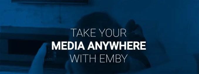 Cara Membuat Streaming Server Film Sendiri Dengan Emby