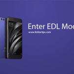 Cara Masuk Mode EDL Emergency Download Xiaomi (Snapdragon)