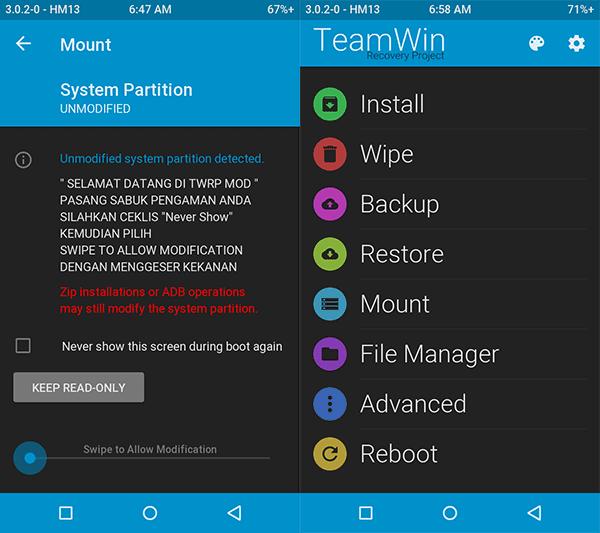 twrp-recovery-3.0.2.0 redmi 2/prime