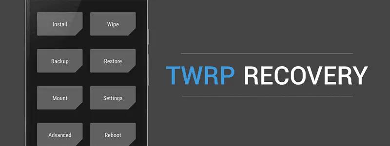 Tutorial Lengkap Fungsi & Panduan Menggunakan TWRP Recovery