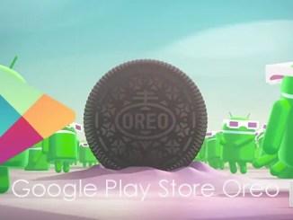 Cara Pasang / Install Google Playstore di ROM China Android Oreo 8.1