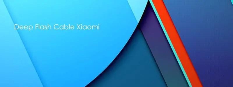 Cara Membuat Kabel DFC (Deep Flash Cable) Untuk Masuk Mode EDL Xiaomi