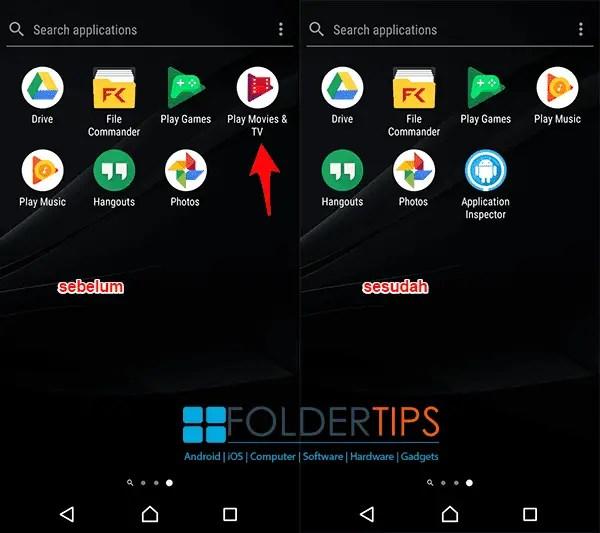 Cara Menghapus Aplikasi Bawaan Android / Bloatware Tanpa ROOT